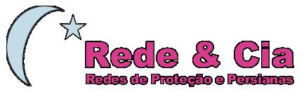 logotipo Rede & Cia redes de proteção